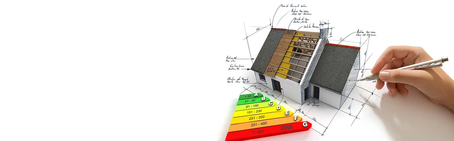 Mit der Software für Dachdecker schnell Dächer designen