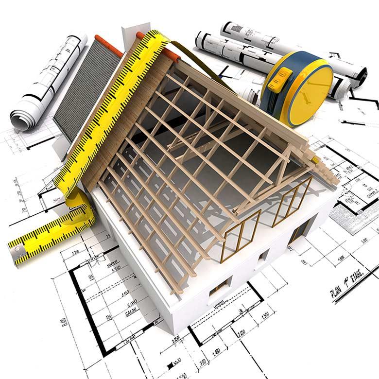 Mit der Software für das Dach einfach und schnell arbeiten