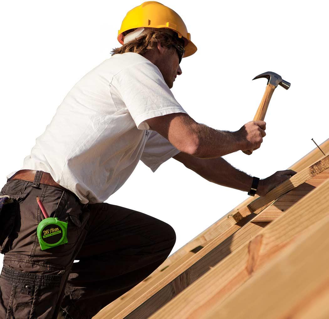 Machen Sie Nägel mit Köpfen - MF Dach unterstützt Dachdecker mit einfachsten Lösungen